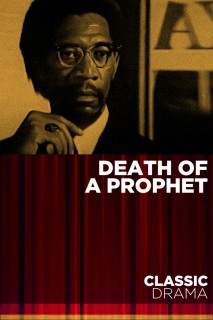 Death of a Prophet