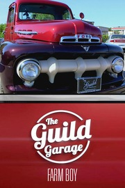 The Guild Garage - S01:E02 - Farm Boy