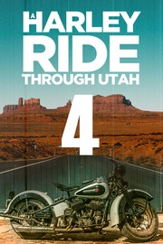 A Harley Ride Through Utah - S01:E04