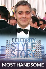Celebrity Style Story Most Handsome - S01:E01 - George Clooney