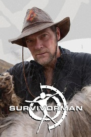 Survivorman - S01:E03 - Costa Rica