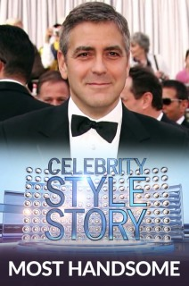 Celebrity Style Story Most Handsome